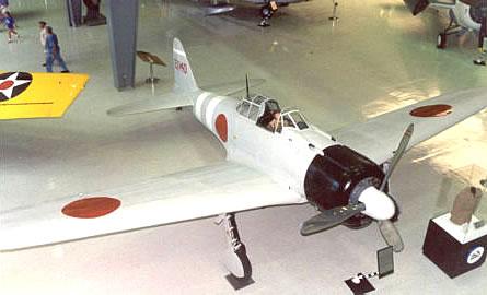 Mitsubishi A6M5 Zero-Sen