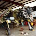 Hellcat restoration #8