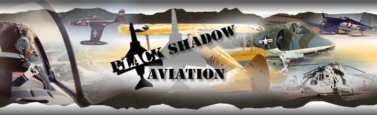 Black Shadow Aviation: warbirds, aviation, restoration, consultation